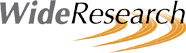 Logo WideResearch