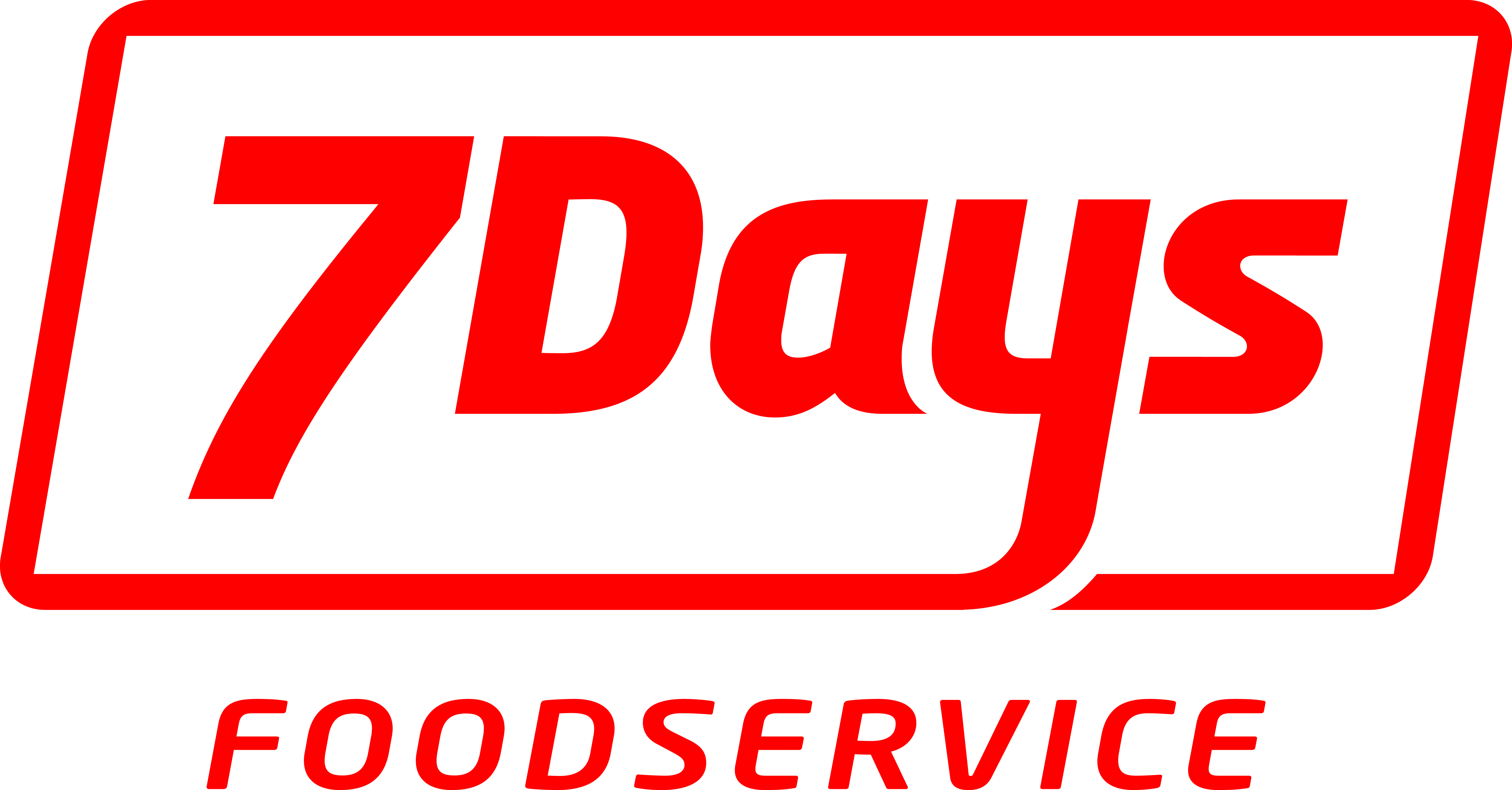 7Days Foodservice